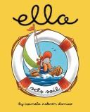 ella sets sail book cover