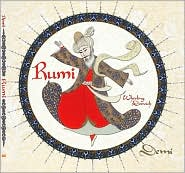 Rumi book cover